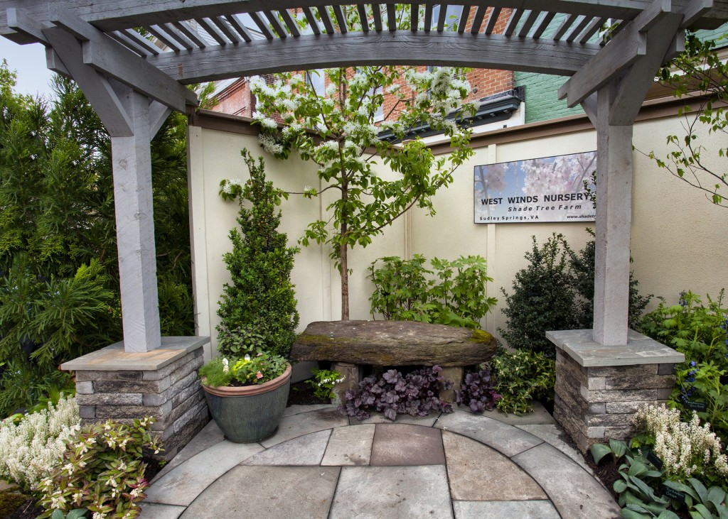 Instant Garden